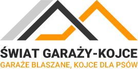 Kojce dla psów - garaże blaszane - małopolska / Świat Garaży - Kojce